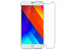 CoverX Screen Protector Glass For Meizu MX6