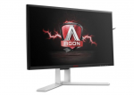"27.0"" AOC AGON AG271QX Black (LED 1ms 50M:1 350cd 2560x1440 144Hz DP HDMI DVI Speakers USBHubx4 VESA)"