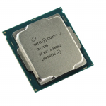 Intel Core i3-7100 (S1151 3.9GHz 3MB Intel HD 630 51W)Tray
