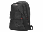 "15.6"" CONTINENT Notebook Backpack BP-305BK Black"