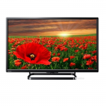 "24"" LED TV Toshiba 24S1655EV Black (1366x768 HD 100 Hz 2xHDMI 1xUSB Speakers 2x4W)"