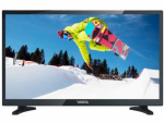 "29"" LED TV VESTA LD29B310 Black (1366x768 HD Ready 50 Hz USB HDMI VGA Speakers 2x8W)"
