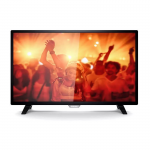 "32"" LED TV Philips 32PFT4101/12 Black (1920x1080 FHD PPI 200 Hz 2xHDMI 1xUSB Speakers 16W)"