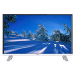"32"" LED TV Toshiba 32L5660EV Black (1366x768 HD SMART TV 100 Hz 3xHDMI 2xUSB Speakers 2x6W)"