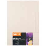 Photo Paper Barva A3 50p 190g Double Matt