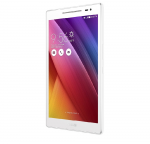 "ASUS ZenPad 8.0 Z380KNL White (8.0"" LED IPS 1280x800 Qualcomm MSM8916 Quad-Core 1.2GHz 1GB 16GB LTE)"