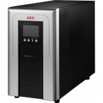 Tower UPS AEG Protect C.3000 3000VA/2100W Online/Double-conversion