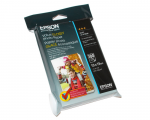 Photo Paper Epson 4R 183g 100p Value Glossy
