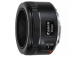Fixed Focal Lenses Canon EF 50 mm  f/1.8 STM