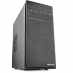 Case Deepcool FRAME Black(w/o PSU mATX)