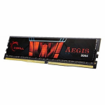 DDR4 16GB G.SKILL Aegis F4-2133C15S-16GIS (2133MHz CL15 PC4-17000)