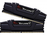 DDR4 16GB G.SKILL Ripjaws V Kit F4-3200C16D-16GVKB(2x8GB PC4-25600 CL16 3200MHz)