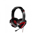 Headset Bloody G501 Gaming Black+Red With Mic USB