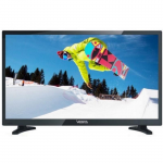 "32"" LED TV VESTA LD32B320 Black (1366x768 HD 100 Hz 2xUSB 2xHDMI VGA Speakers 2x5W)"