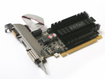 VGA Card ZOTAC GeForce GT710 Zone Edition (2GB GT710 954/5010Mhz DDR3 64bit)
