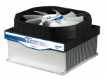 Cooler Intel Arctic Alpine 11 Plus 100W 600-2000rpm PWM