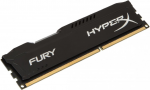 DDR4 16GB Kingston HyperX FURY (PC21300 2666Mhz CL16 1.2V)