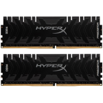 DDR4 16GB (Kit of 2x8GB) Kingston HyperX Predator BLACK HX426C13PB3K2/16 (2666Mhz PC4-21300 CL13 1.35V)