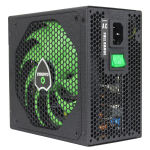 PSU GAMEMAX GM-800 (14cm Fan 800W 85+ Bronze ATX Modular)