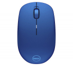 Mouse Dell WM126 Blue Wireless USB