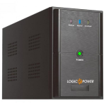 UPS LogicPower LPM-U825VA 825VA/577W Metal case Black