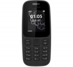 Mobile Phone Nokia 105 2017 DUOS