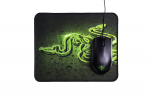 Combo Mouse & Mouse Pad Razer RZ83-02020100-B3M1 Abyssus 2000 and Goliathus Speed Terra