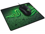 Combo Mouse & Mouse Pad Razer RZ83-02020200-B3M1 Abyssus 2000 and Goliathus Control Fissure