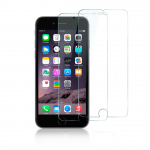 Screen Protector Cellular for iPhone 8/7 Tempered Glass
