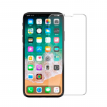 Screen Protector Cellular for iPhone X Tempered Glass