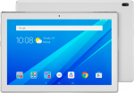 "Lenovo TAB4 White (10.1"" IPS HD 1280x800 Qualcomm Snapdragon 425 2GB 16GB LTE)"