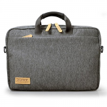 "13.3"" Notebook Bag PORT TORINO TL Dark Grey"