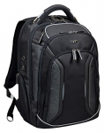 "15.6"" Notebook Backpack PORT MELBOURNE Black"