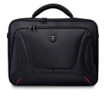 "15.6"" Notebook Bag PORT COURCHEVEL Black"