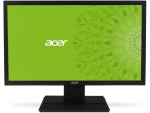 "21.5"" ACER UM.WB6EE.004 B6 Business B226HQLYMDPR Black (1920x1080 5ms 100m:1 250cd DVI Speakers)"