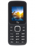 Mobile Phone Fly FF 180 DUOS Black