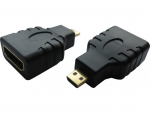Adapter APC101305 HDMI-F to micro HDMI-M