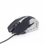 Mouse Gembird Gaming MUSG-07 USB