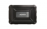 "External Case ADATA ED600 Black (USB3.0 2.5"" SATA HDD/SSD)"