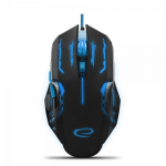 Mouse Esperanza APACHE MX403 USB Blue