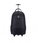 "17-18"" SUMDEX Notebook Backpack BT-360BK Black"