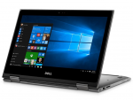 "Notebook DELL Inspiron 13 5000/5379 Gray (13.3"" IPS TOUCH FHD Intel i7-8550U 8Gb 256Gb Intel HD 620 Win10)"