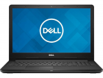 "Notebook DELL Inspiron 15 3000 Black 3567 (15.6"" FHD Intel Core i5-7200U 8Gb 1.0TB HDD AMD Radeon R5 M430 DVD-RW Linux)"