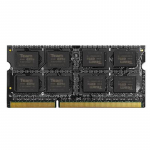 SODIMM DDR3 4GB Team Elite TED3L4G1600C11-S01 (1600MHz PC12800 CL11 1.35V)