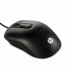 Mouse HP X900 Wired Black USB