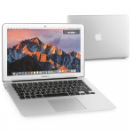 Notebook Apple MacBook Air MQD32RU/A 2017 (13.3'' 1440x900 Core i5 8Gb 128G IIntel HD 6000 Mac OS Sierra RU)