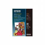 Photo Paper Epson 4R Value Glossy 183g 20p
