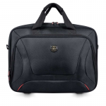 "15.6"" Notebook Bag PORT COURCHEVEL BF Black"