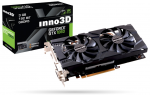 VGA Card  Inno3D GeForce GTX 1060 X2 (3GB DDR5 192-bit)