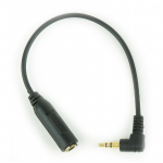 Audio Adapter Cable Gembird CCAP-2535 2.5mm plug to 3.5mm socket